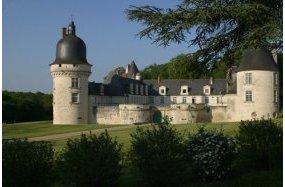 Chateau gue pean