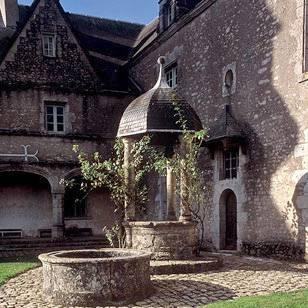Clip art chateau talcy